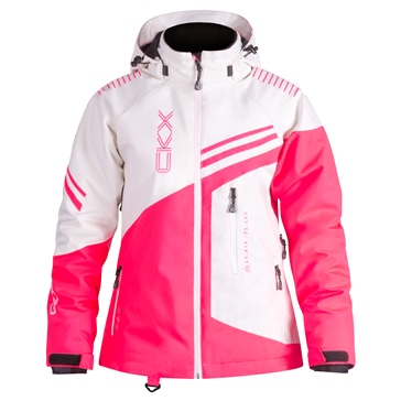 CKX Reach 3-in-1 Jacket