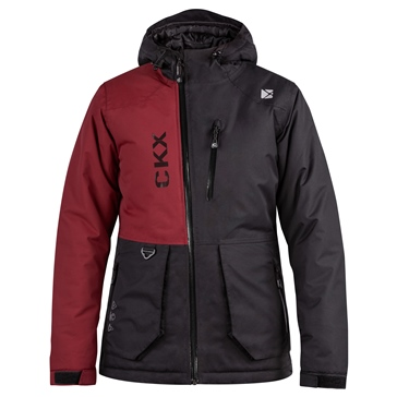 CKX Element Women Jacket