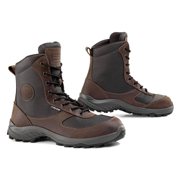 Falco Safary Boots Men - Adventure