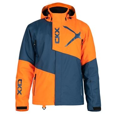 CKX Conquer Men Jacket