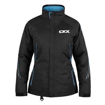 CKX Journey Women Jacket