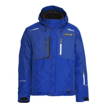 Men - Solid Color - Regular CKX Octane Jacket