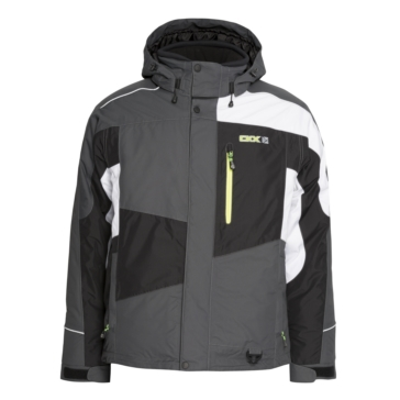 Men - 3 Colors - Regular CKX Squamish Jacket