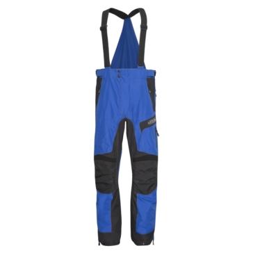 Pantalon Climb CKX Homme - Couleur unie - Bleu - Régulier