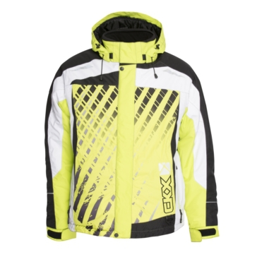 Men - Solid Color - Regular CKX Octane R Jacket