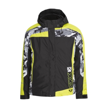 Men - 2 Colors - Regular CKX Octane R Jacket