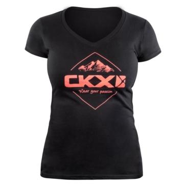 CKX T-Shirt Passion Femme