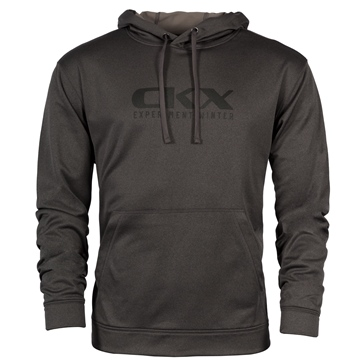 CKX Experiment Winter Sweatshirt with Hood Men