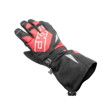 Unisex CKX Throttle Gloves