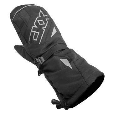 Unisex CKX Throttle Mittens -