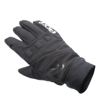 Unisex - Solid Color CKX Insulated Short Gloves