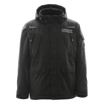 Men - 2 Colors - Regular CKX Instinct Jacket