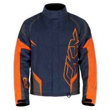Manteau Rush CKX Homme - 3 Couleurs - Régulier