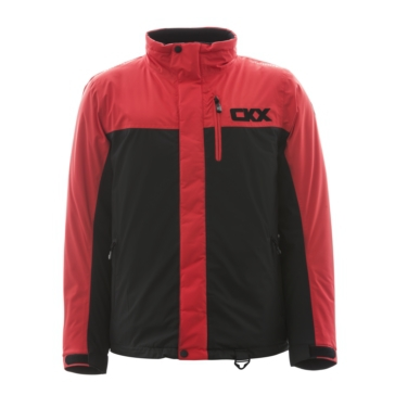Men - 2 Colors - Regular CKX Trail 2.0 Jacket