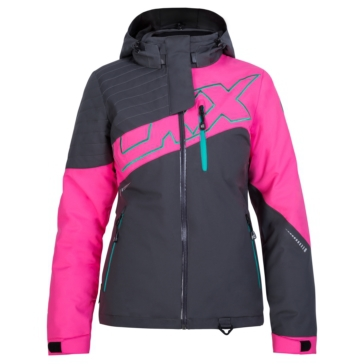 Women - 2 Colors - Regular CKX Mirage Jacket