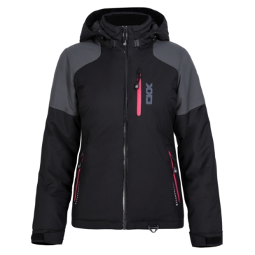 Women - 3 Colors - Regular CKX Mist Jacket