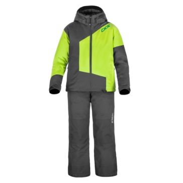 Boy - Pulse CKX Pulse Bib and Jacket Suit