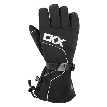 CKX Gants Throttle 2.0 Homme