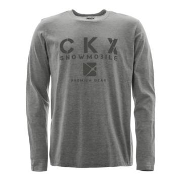 Chandail gris Premium CKX Premium - Homme