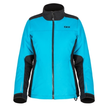 CKX Ascent Jacket