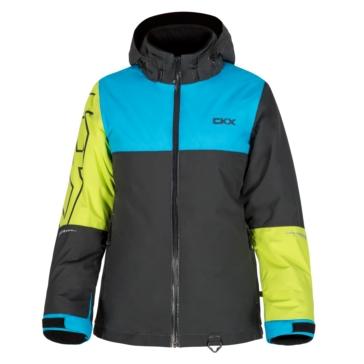 Women CKX Flurry Jacket