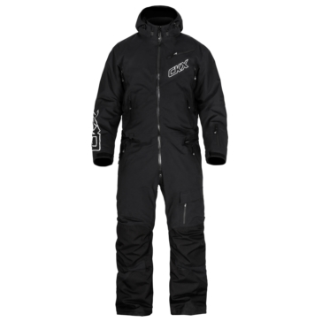 CKX Sidehill Zero One Piece Suit Men