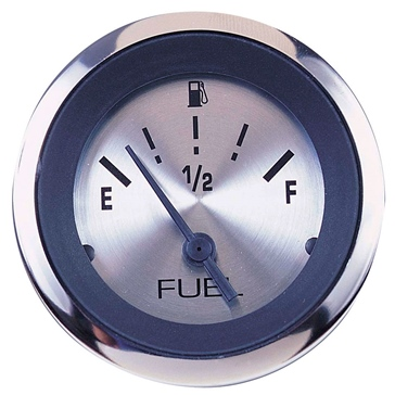 Dometic Corp Sterling Fuel Gauge Boat - 63477P