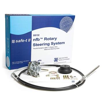 SEASTAR SOLUTION Rotary Steering System