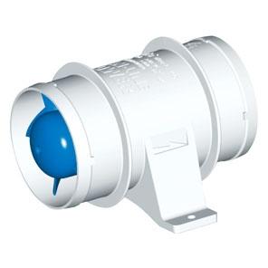 Ventilateur en ligne JABSCO RULE