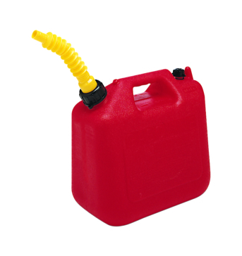 Fuel - 660617 WEDCO Gas Containers
