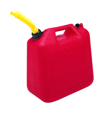 Fuel - W-520 WEDCO Gas Containers
