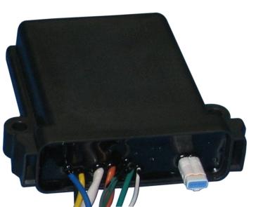 Convertisseur numérique-analogique SIERRA Yamaha, Honda, Suzuki, Bombardier