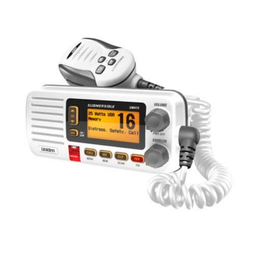 UNIDEN Oceanus D Marine Radio