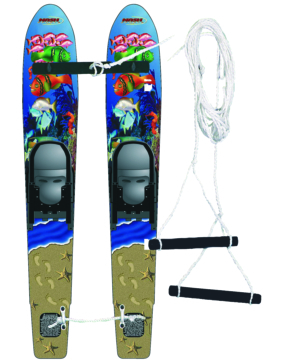 "HYDROSLIDE Ski nautique ""Widebody"" Widebody"