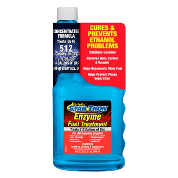 STAR BRITE Concentrate Formula - Gas Additive