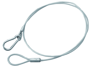 SEA DOG Outboard Motor Safety Cable