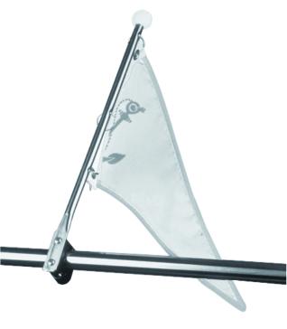 SEA DOG Porte-drapeau à montage latéral