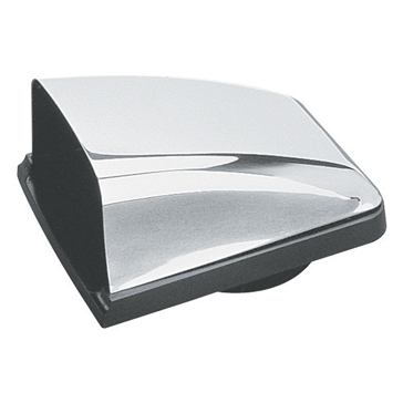 Stainless steel, Plastic SEA DOG Cowl Vent with Base