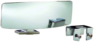 Attwood Ski Mirror