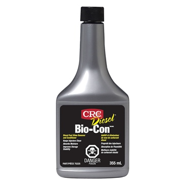 "Additif de carburant ""Bio Con MC"" CRC"