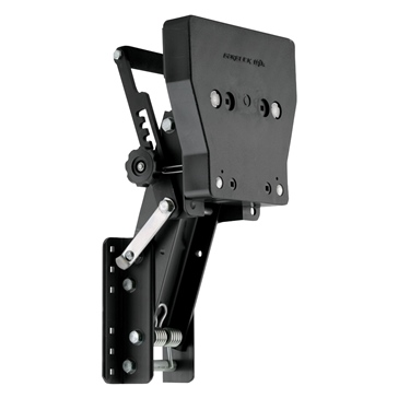 Up to 30 HP GARELICK 4 - Stroke Motor Bracket