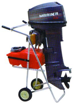 GARELICK Diable pour moteur hors-bord 30 HP