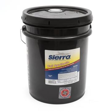 SIERRA Synthetic Gear Lube