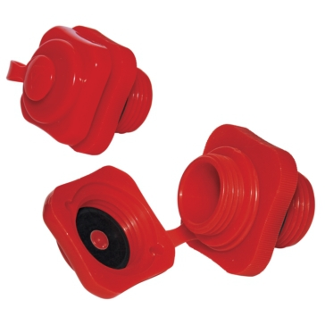 AIRHEAD Boston Watersport Valve