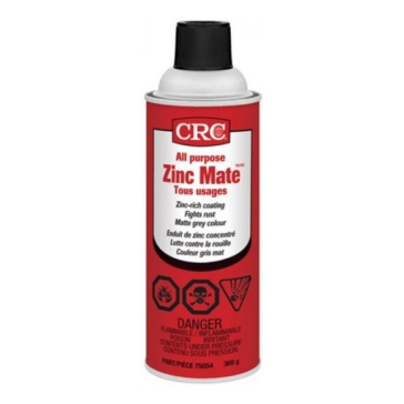 CRC All purpose Zinc Mate Lubricant