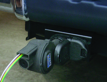 Adapteur de câblage rétractable FULTON WESBAR