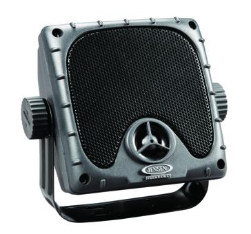 Haut-parleur Ultra robuste de 3,5 po JENSEN