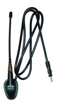 JENSEN Heavy-Duty Mini-Antenna