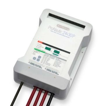 PROMARINER Chargeur de batterie ProNauticP