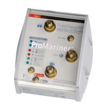 PROMARINER Chargeur de batterie ProIsoCharge